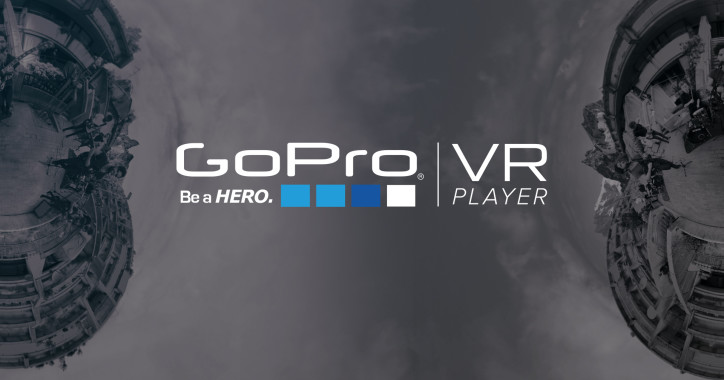 Go Pro VR Player