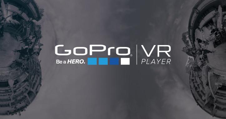 Go Pro VR Player