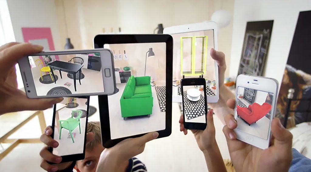 IKEA ARアプリ