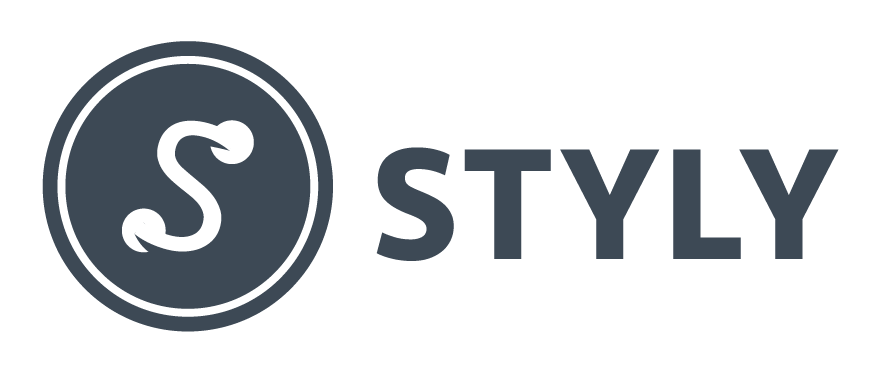 STYLY ロゴ