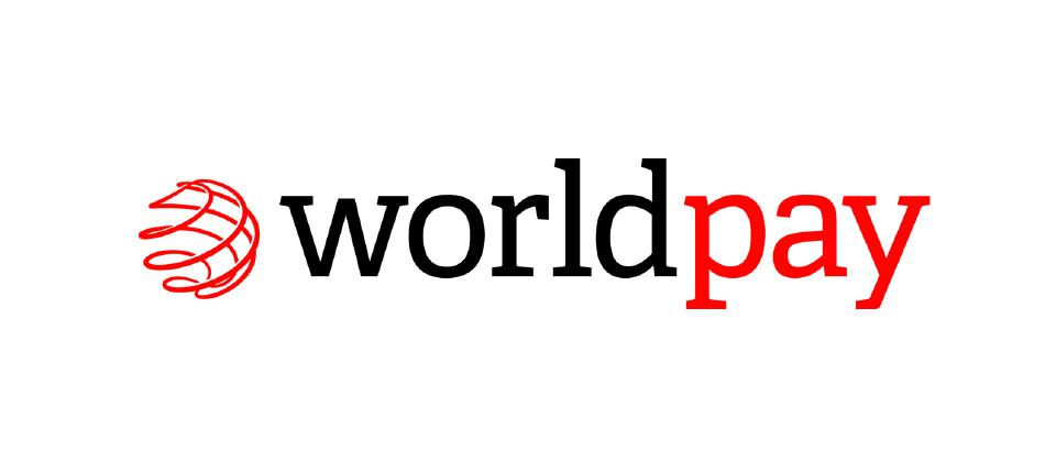 worldpayのロゴ