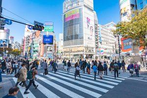 東京 VR 渋谷